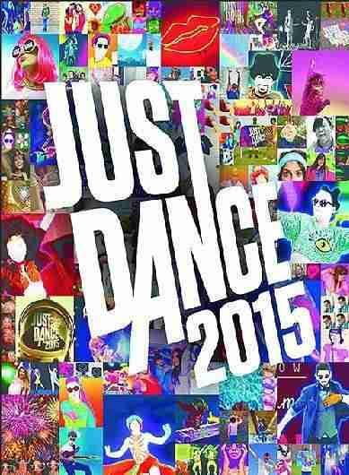Descargar Just Dance 2015 [ENG][USA][ABSTRAKT] por Torrent